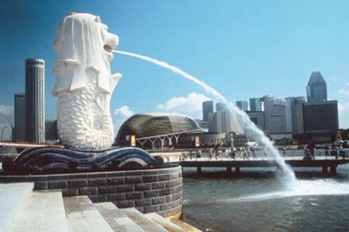 新加坡 更适合华人移民的国家