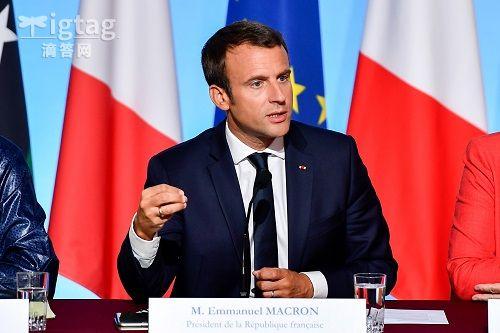 法国马克龙欲效仿德国重修移民法:或加大遣送力度