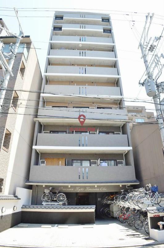 京都中京区高级单身公寓