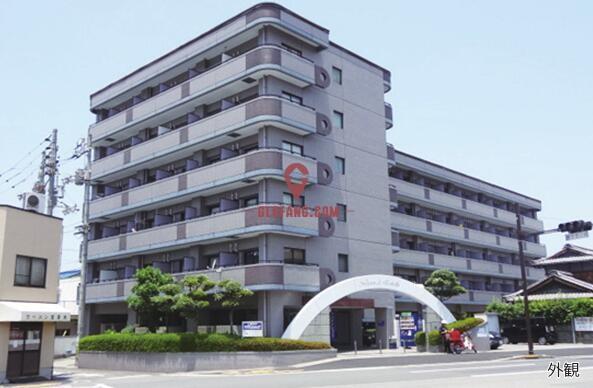 松山市高投资利回 人气房产