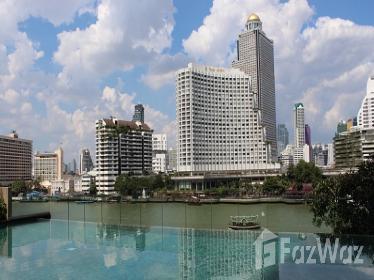 2床公寓出售和城市景观曼谷Khlong圣,出租,编号11552