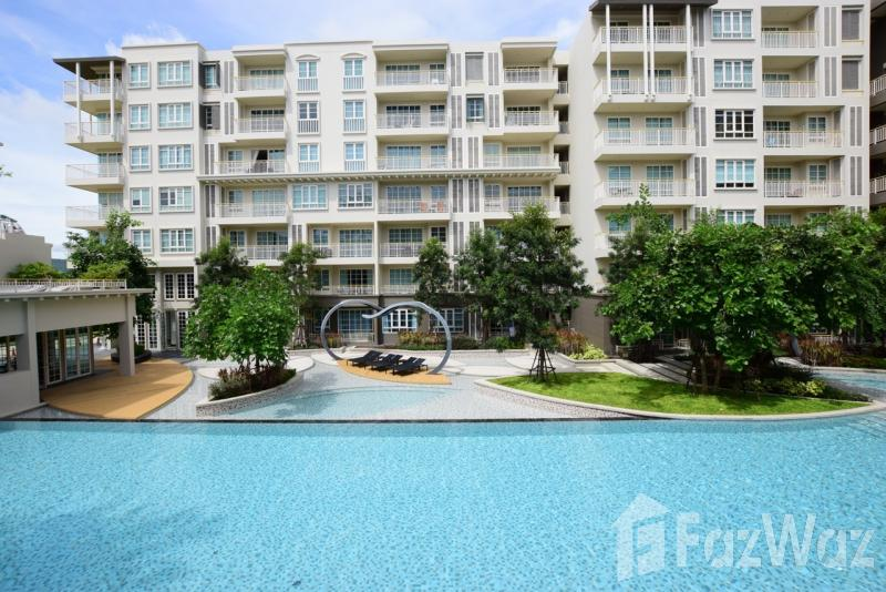 1高??级公寓在Khao Takiab,华欣与高尔夫,山,住宅/建筑,绿色景观出售和出租
