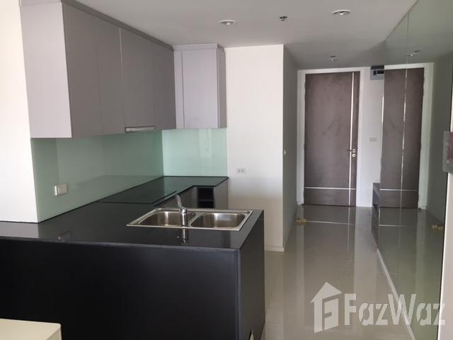 曼谷Watthana,View with 1卧室公寓出售