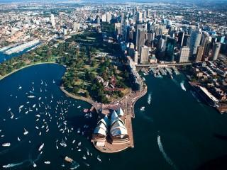 悉尼房价全球第二难负担 仅次香港