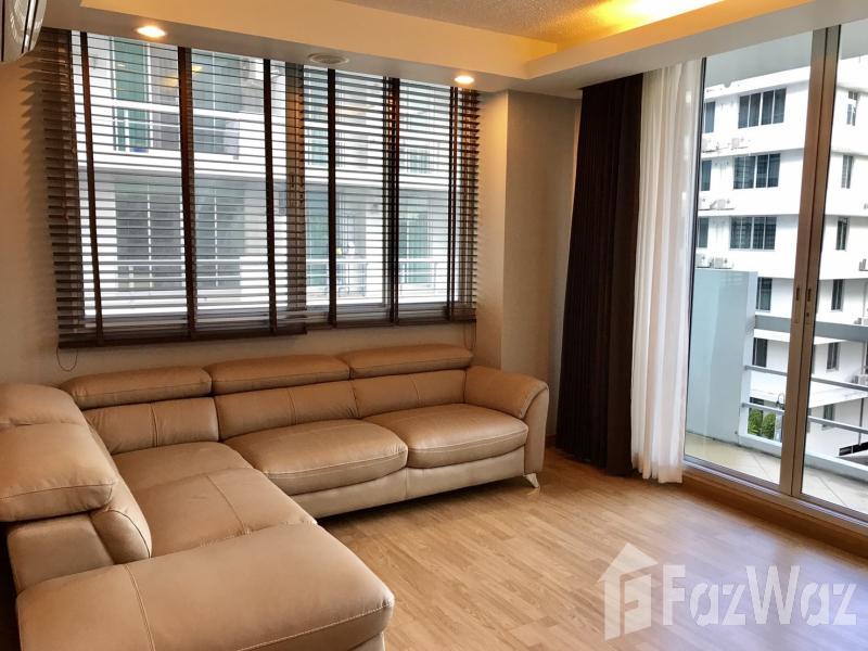 住宅/建筑景观曼谷Khlong Toei出售的2睡房公寓,编号12051