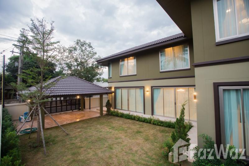 3睡房出售Mueang Chiang Mai,清迈,花园,山景
