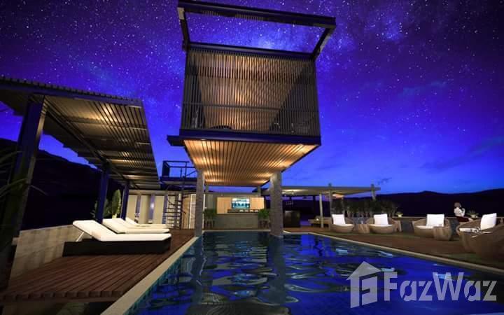 2睡房出售在湄南,苏梅岛与山景