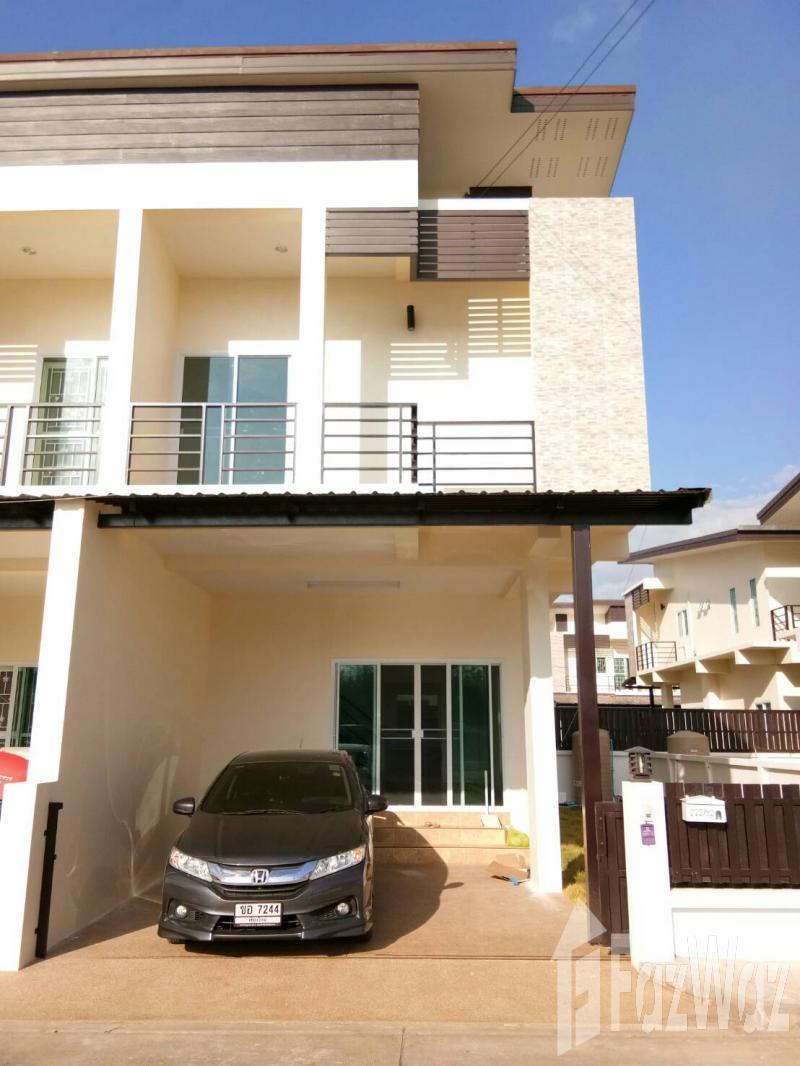2睡房出售在San Kamphaeng,Chiang Mai with View