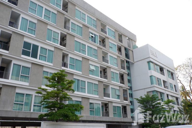 城市景观清迈Mueang Chiang Mai,清迈1室公寓出售