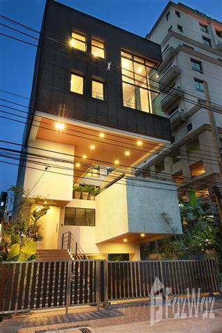 曼谷View Pathum Wan,3床公寓出售