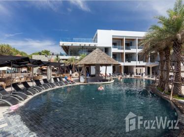 1间卧室的公寓在Patong,普吉岛与海景出售,编号12200