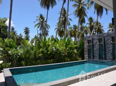 泰国怀亚伊,芭堤雅有花园,山峦,泳池景观的三卧室别墅,编号12217