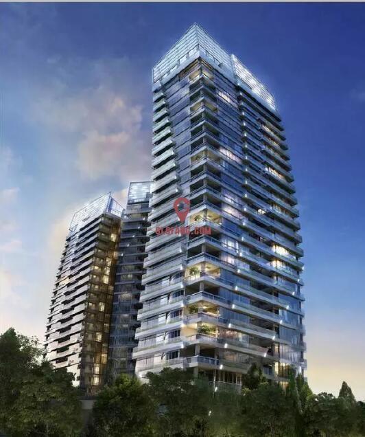 格美华庭,顶级豪宅设计、精心打造,是高净值人士自住投资的首选
