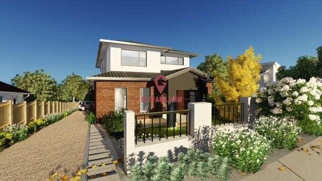 『金澳地产』MountAlbert近完工高档联排别墅