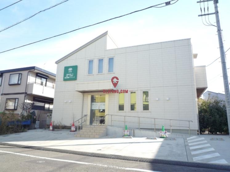 东京都世田谷区| 一层可做店铺,二层自住。商业富人区。