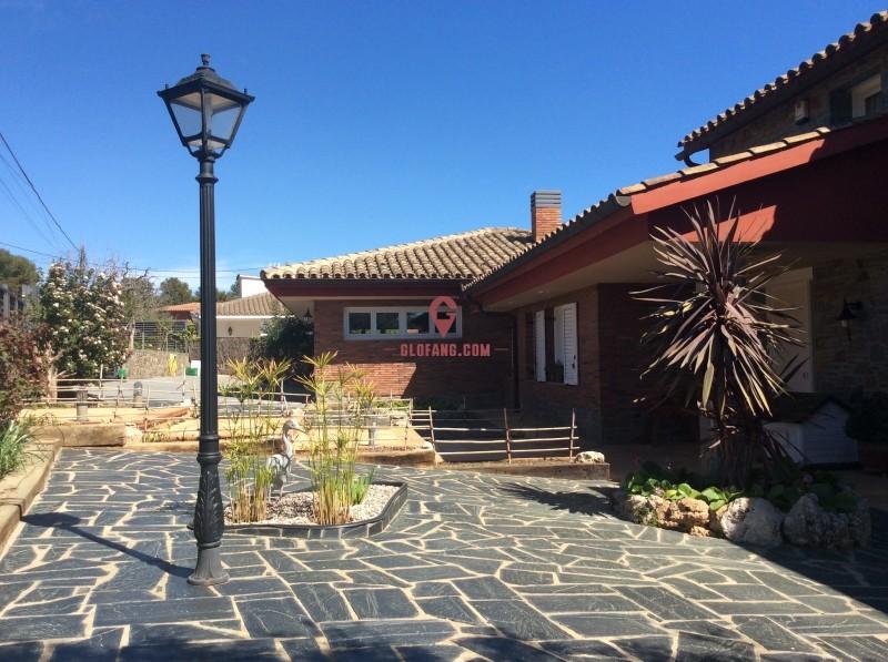 Cobrera de Llobregat巴塞罗那别墅出售