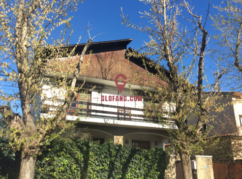 巴塞罗那富人区SANT CUGAT别墅出售