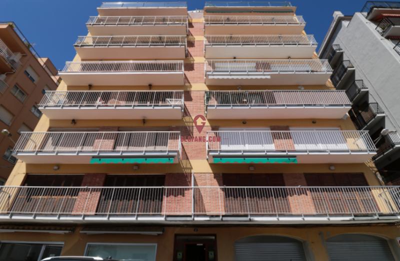 巴塞罗那Blanes小公寓出售