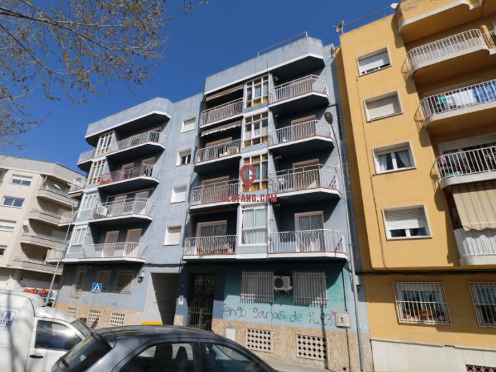 巴塞罗那Blanes公寓出售