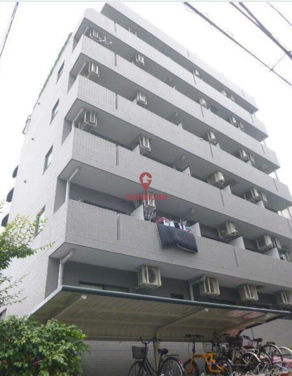 【东京都港区】南麻布高级公寓 出租中