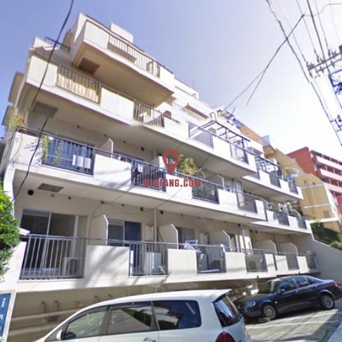 【东京都涩谷区】投资公寓