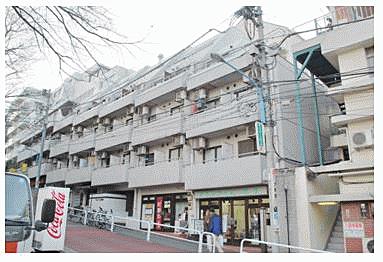 東京都新宿区四谷人气公寓