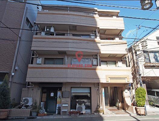 東京都中野区南台2丁目单身公寓