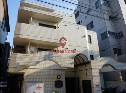東京都品川荏原人气单身公寓