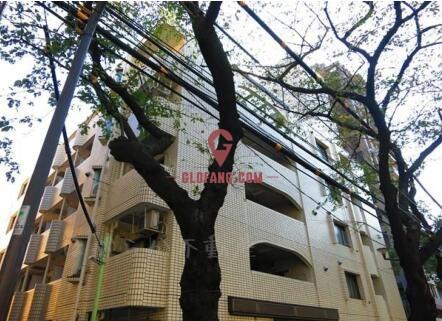 東京中野区新井5丁目 1房公寓