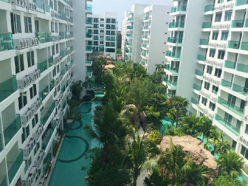 预算共管公寓高质量