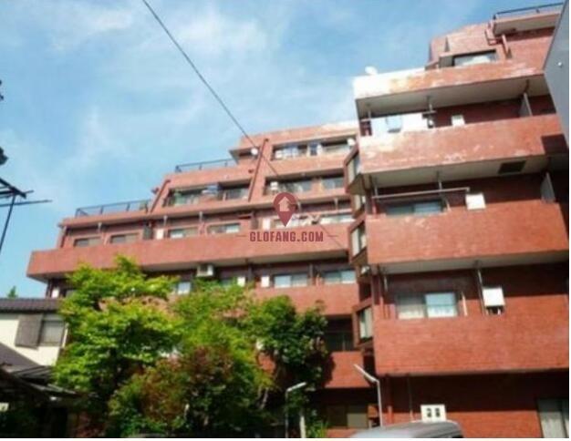横浜市港南中央 1房公寓