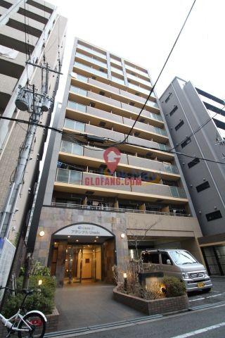 【大阪福岛区】1卧室投资公寓 18May10-5