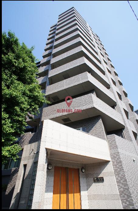 「东京都涉谷区」高档商业步行圈・高級公寓