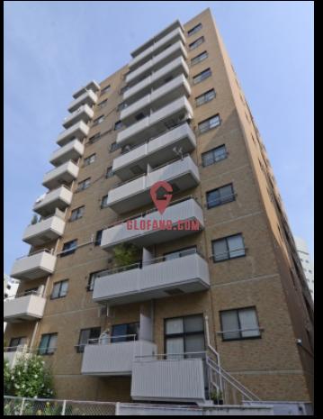 「东京都涉谷区」高級公寓