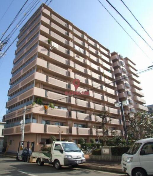 大阪市西区阿波座Ⅱ番館