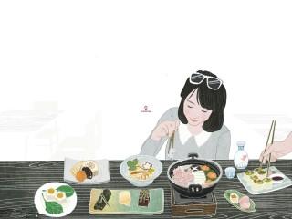 日本留学经验:细说留学孤独问题