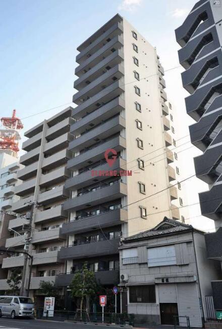 「东京都台东区」投资房/公寓