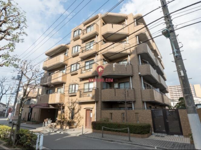 「东京都板桥区」投资房/公寓报率高达6.2%