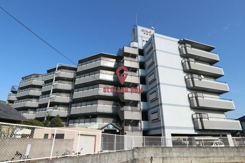 【大阪平野区】3卧室新装修公寓 18MAY24-2