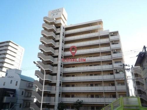 【大阪平野区】3卧室南向新装修公寓 18MAY24-3