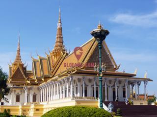 贫困落后的柬埔寨,为什么会有这么多人去买房投资?