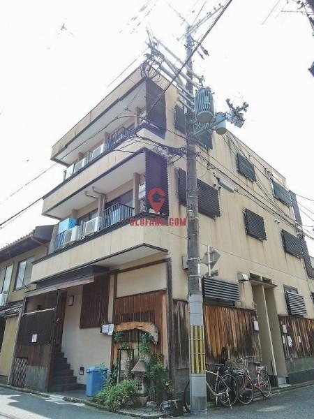 Casa Asahi一棟大樓