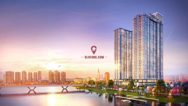 越南SUNWAH PEARL紧邻商贸中心及地铁,编号14999