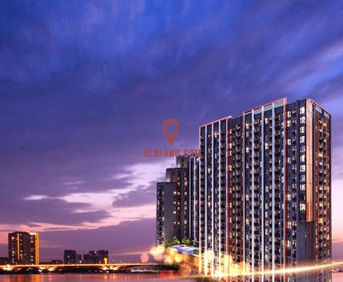 泰国地铁沿线精装公寓 高品质 坐拥黄金区位