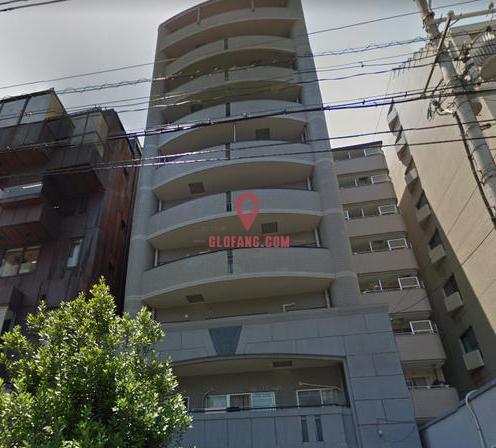 京都市中京区公寓