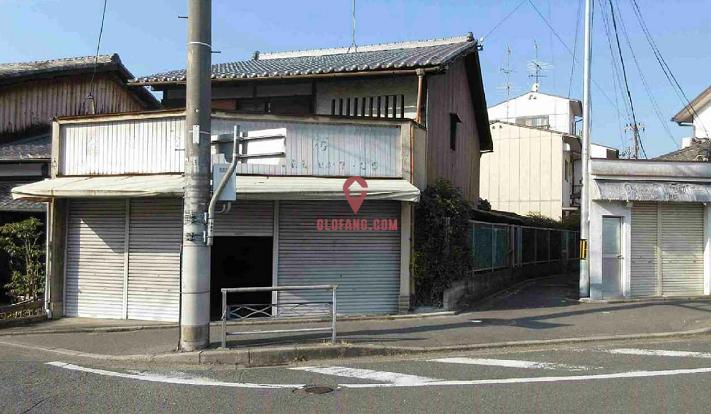 京都市右京区  一户建住宅