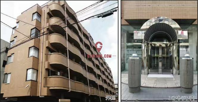 京都市下京区公寓