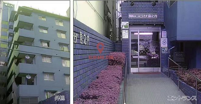大阪市中央区公寓