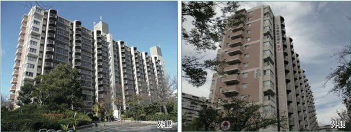 大阪市住之江区公寓
