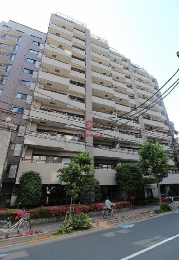 「东京都台东区上野」高级公寓·上野繁华街徒步圈